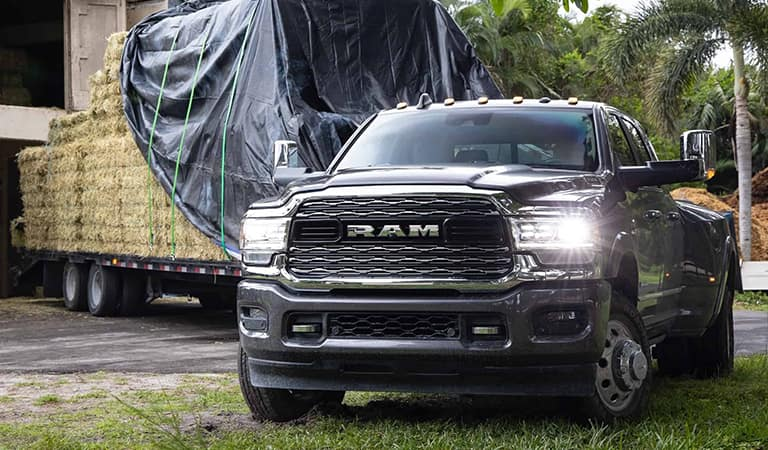 New 2020 Ram 3500 Salt Lake City UT