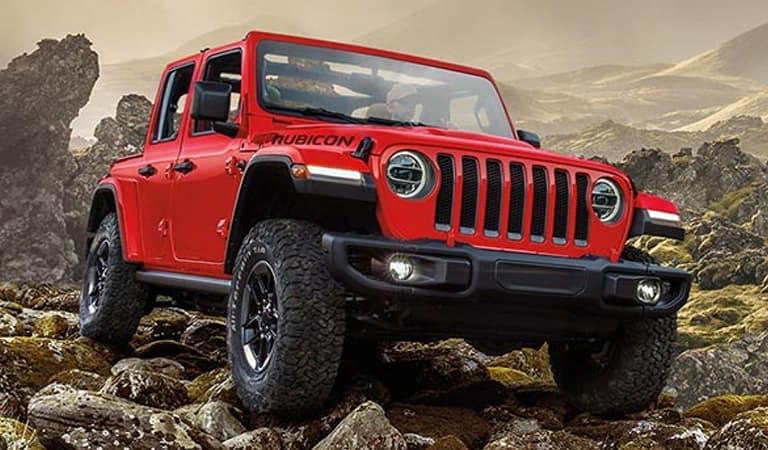 New 2020 Jeep Wrangler Salt Lake City UT