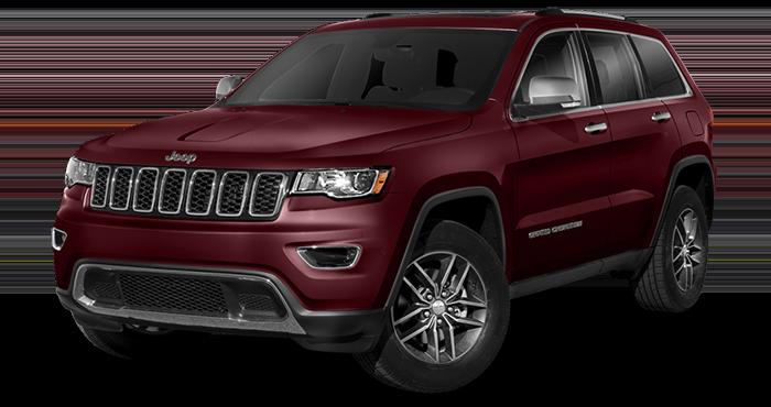 New 2021 Jeep Grand Cherokee Salt Lake Valley CDJR