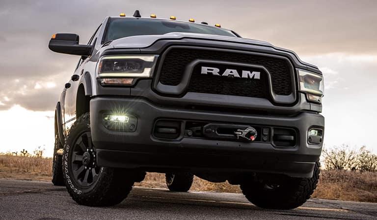 New 2021 Ram 2500 Salt Lake City Utah