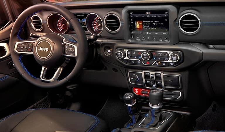 2021 Jeep Wrangler Salt Lake City UT