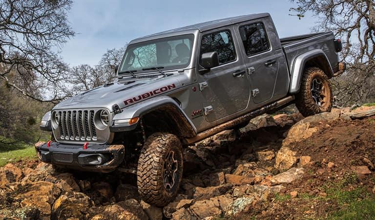 New 2021 Jeep Gladiator Salt Lake City Utah