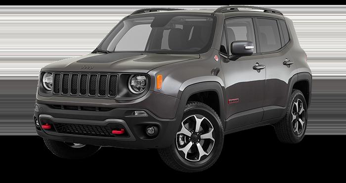 New 2021 Jeep Renegade Salt Lake Valley CDJR