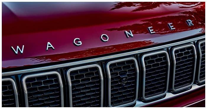 New 2022 Wagoneer Salt Lake Valley CDJR