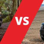 Jeep Grand Cherokee L vs Jeep Grand Cherokee