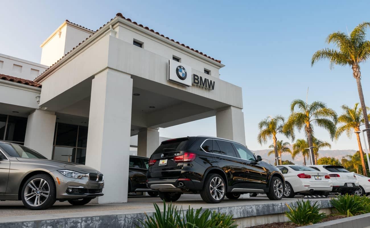 BMW Exterior