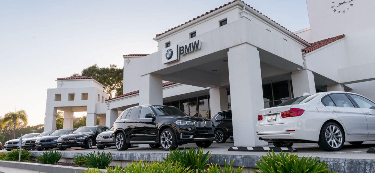 BMW Exterior1