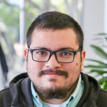 Gilberto Ruvalcaba