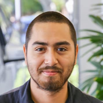 Kevin  Parra