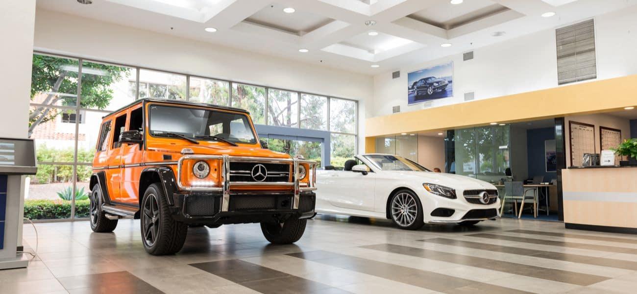 Mercedes-Benz 4