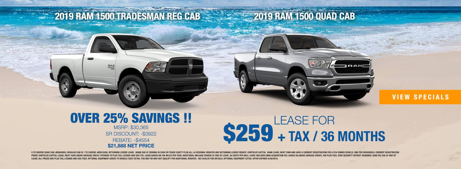 Scott Robinson Chrysler Dodge Jeep Ram | Jeep Dealership near Me