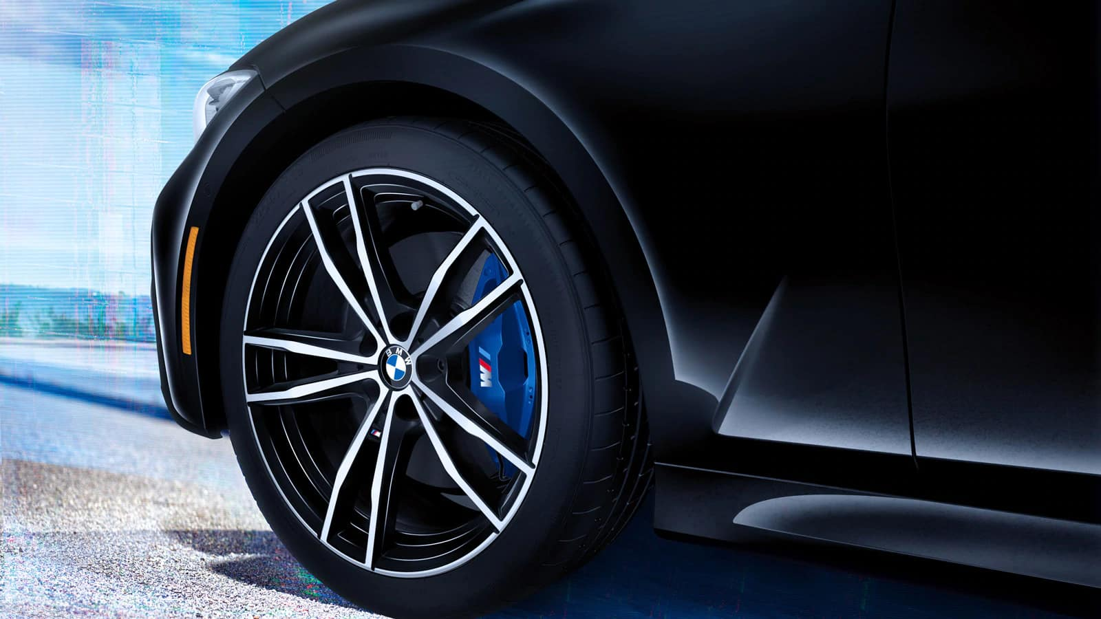 2020 BMW 3 Series M Sport Performance