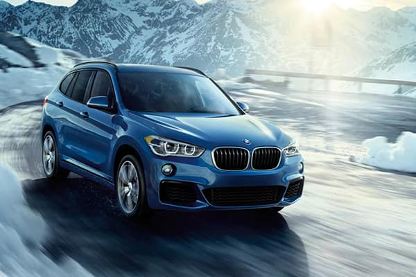 2019 BMW X1 Performance