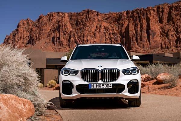 2019 BMW X5 Performance