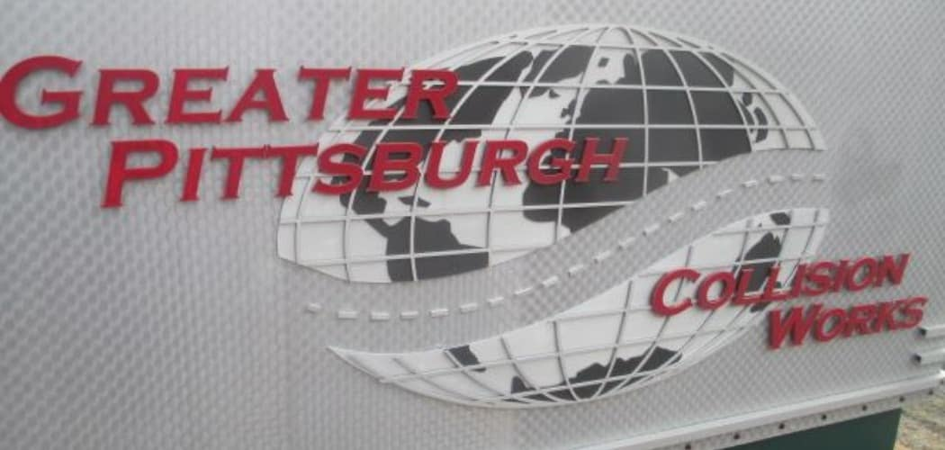 Greater Pittsburgh Collision Works