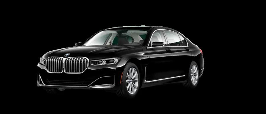 2020 BMW 7 Series 745e xDrive