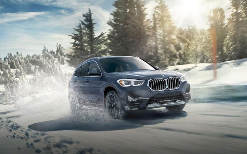 BMW X1 Performance