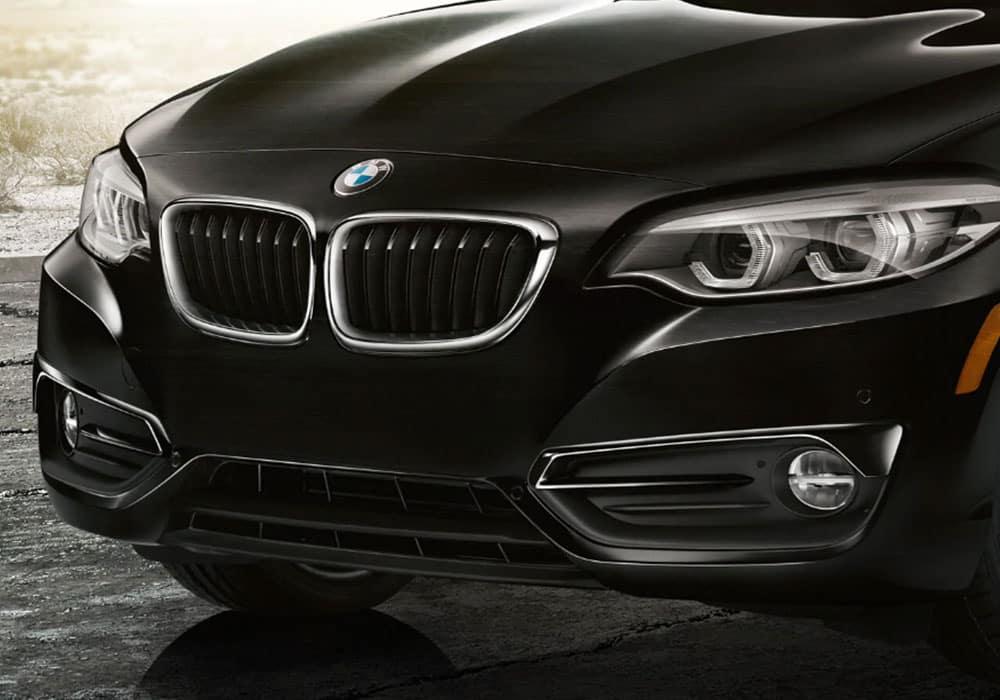 BMW 2 Series Safety
