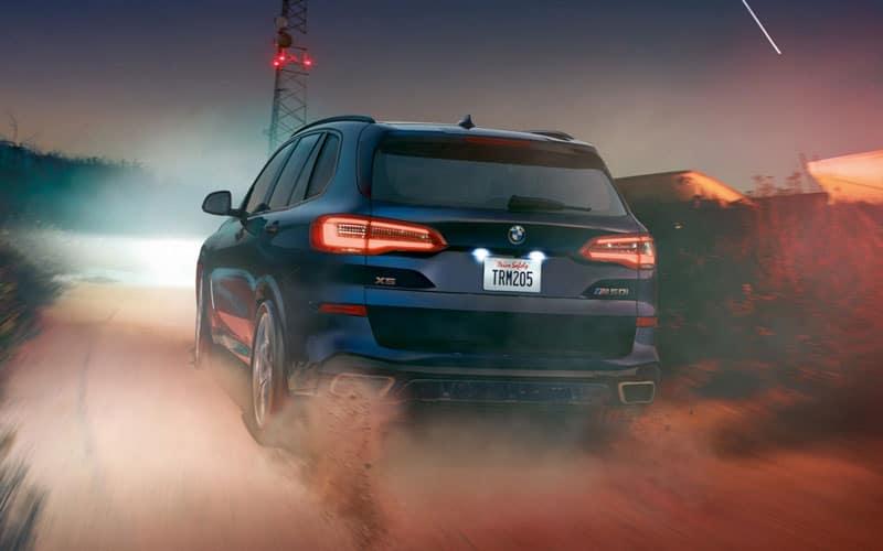 2021 BMW X5 Exterior Design