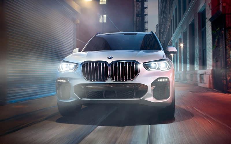 2021 BMW X5 Performance