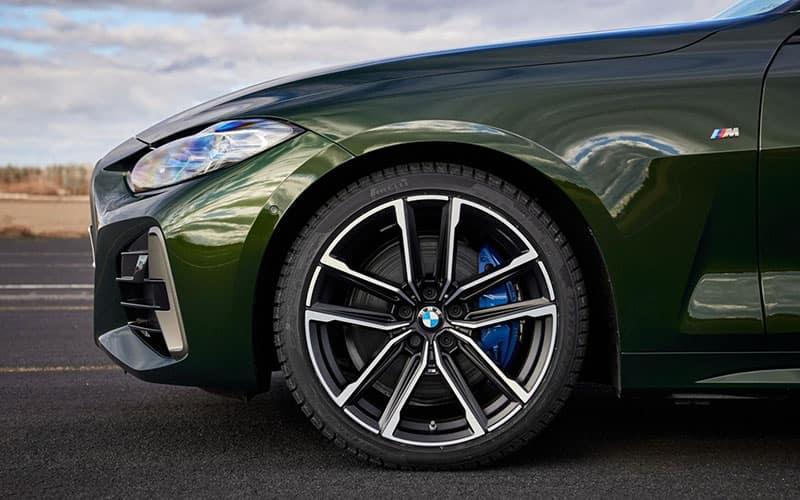 2021 BMW M440i xDrive Convertible