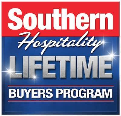 Southern Hospitality Benefits Logo