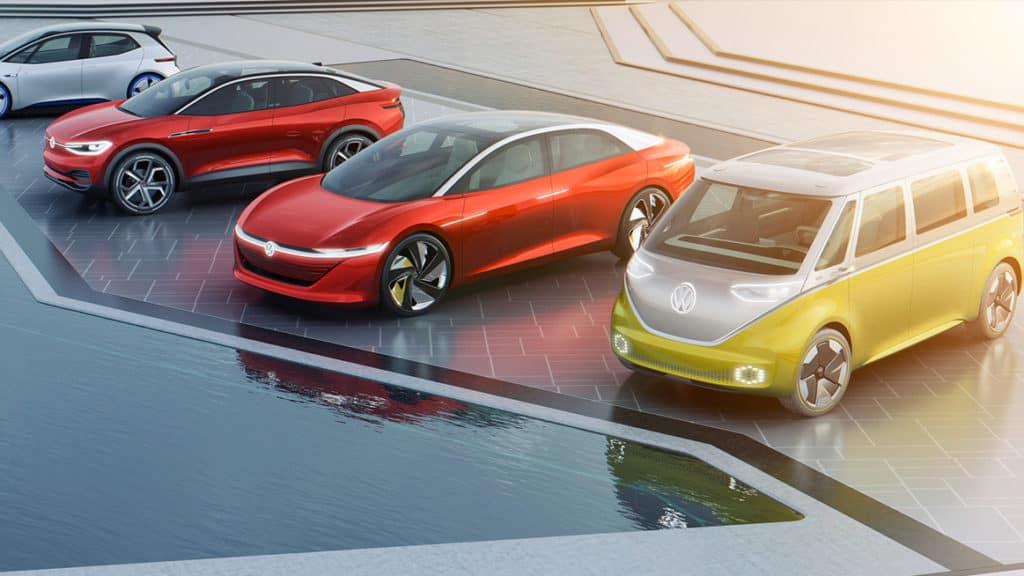 Southern VW future electric
