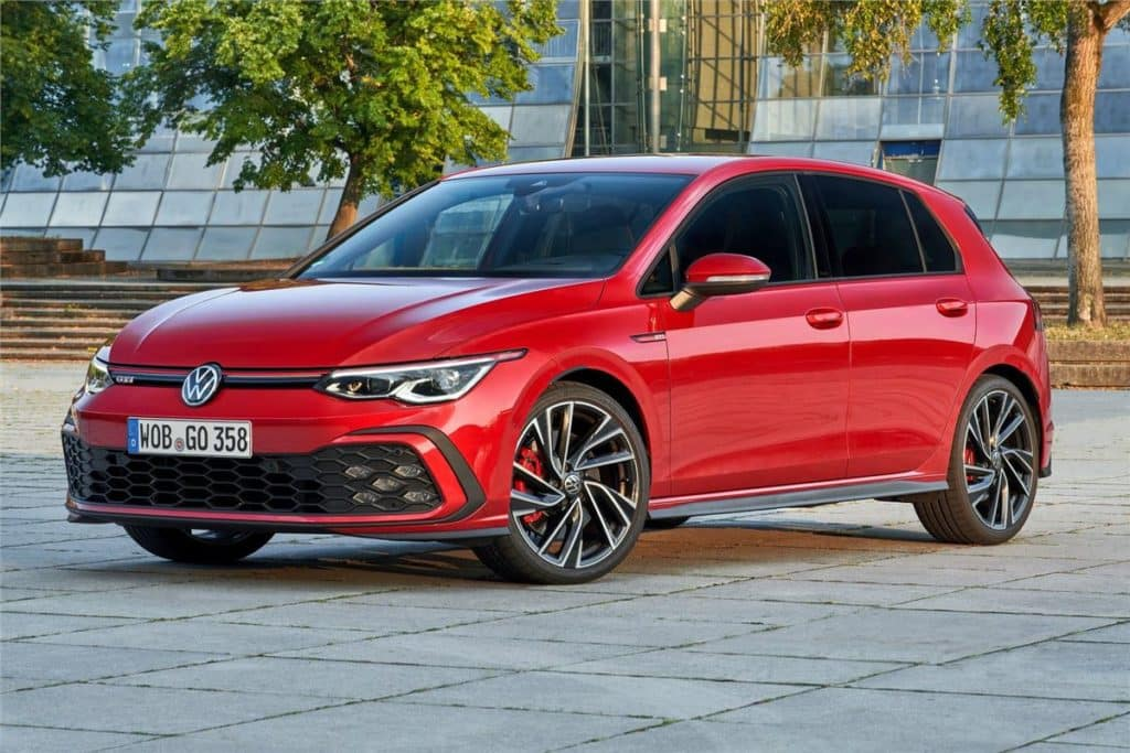 2021 volkswagen gti southernvw