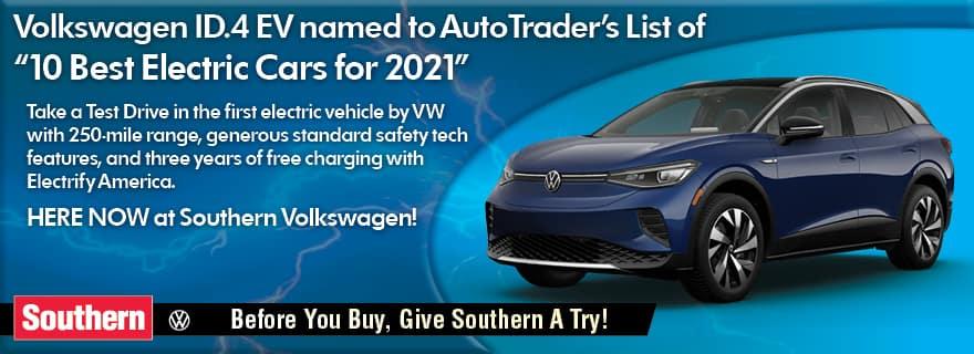 Southern VW Auto Trader Slide – April 2021