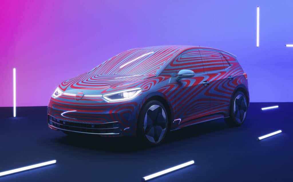 2025 1d.2 volkswagen