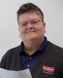 Sheila Woolward