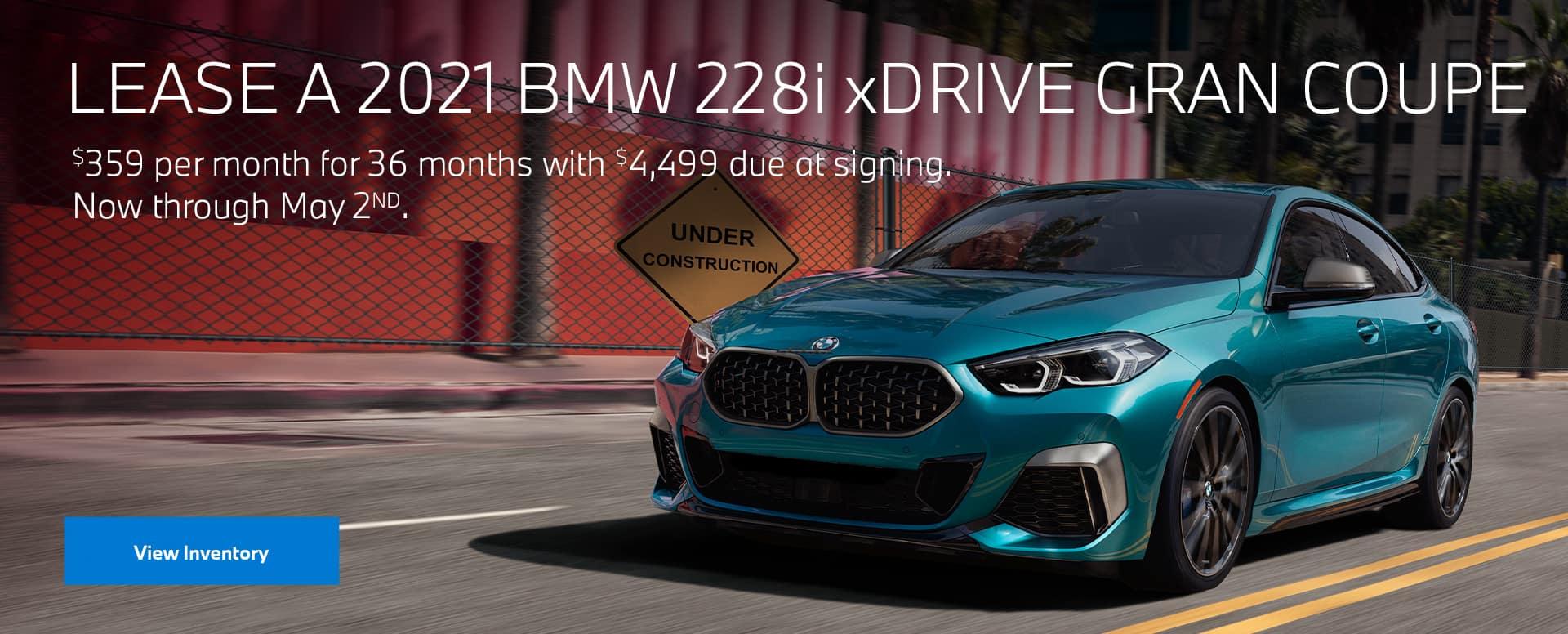 2021 BMW 228i xDrive