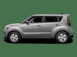 2018 Kia Soul-EV