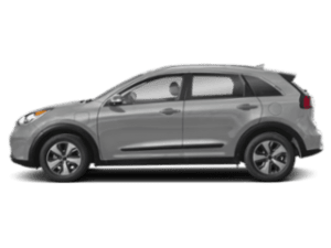 2019 Kia Niro Plug-In-Hybrid