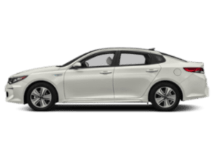 2019 Kia Optima Plug-In-Hybrid