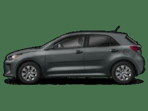 2019 Kia Rio 5-door