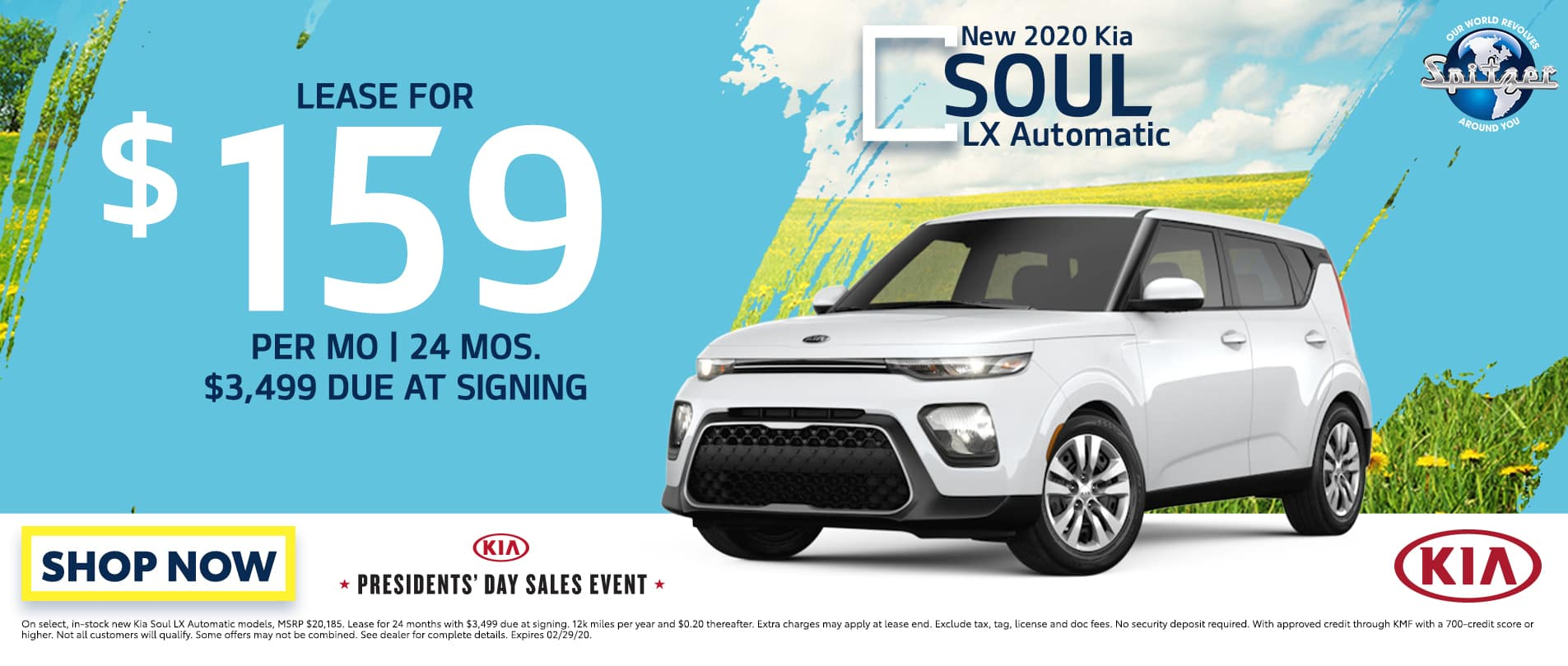 Soul   Lease for $159