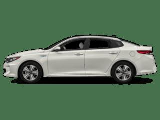 2019 Kia Optima Plug-In Hybrid