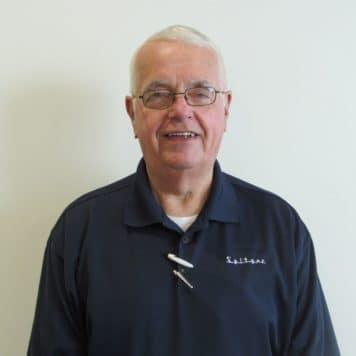 Jim Mahek