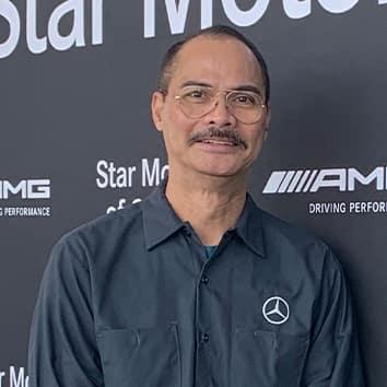 Eduardo  Wong