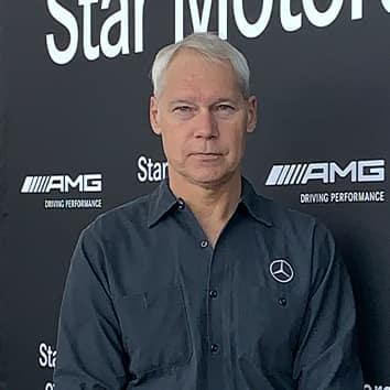 Steve Firth