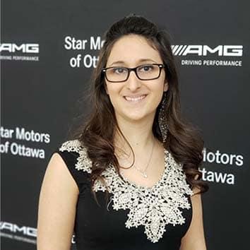 Cassandra  Leduc