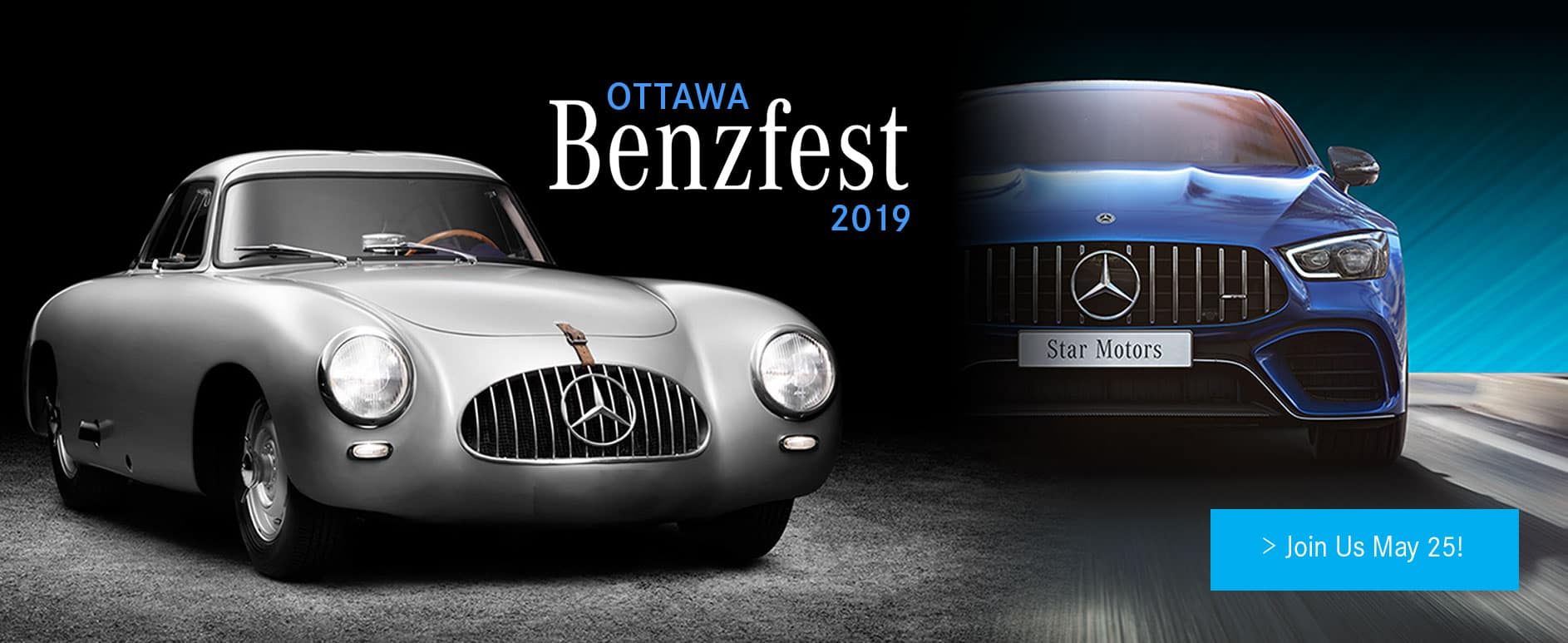Join Us for Benzfest