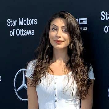 Leana  Ayoub