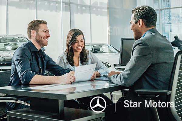 Star Motors Owner Benefits