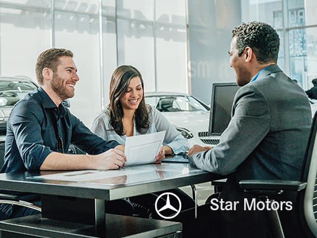 Star Motors Owner Benefits