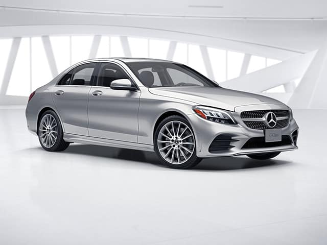 2020 C-CLASS Sedan / Wagon / Coupe / Cabriolet