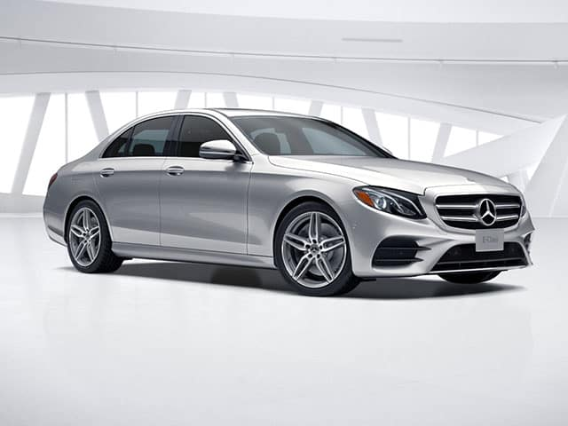 2020 E-CLASS Sedan / Wagon / Coupe / Cabriolet