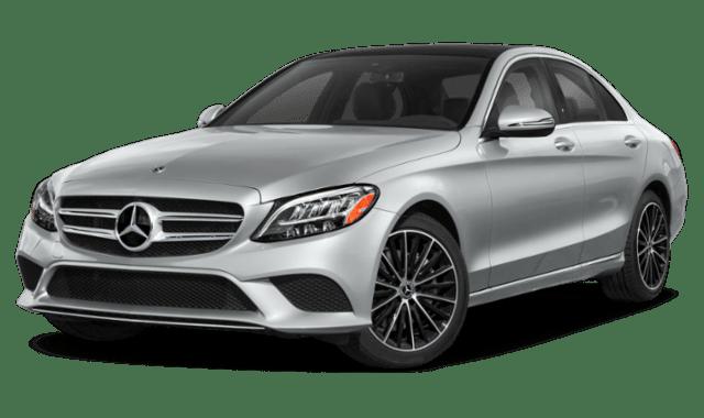 2019 Mercedes-Benz C-Class Sedan CA