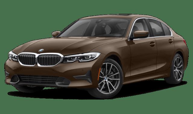 2019 BMW 3Series CA